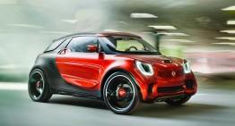 Noile modele SUV smart și Maybach au fost confirmate