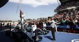 Spania F1: Revenirea lui Rosberg?