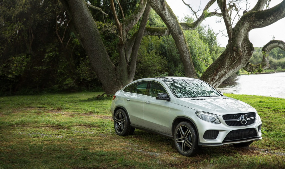 "Cel mai mare secret din ""Jurassic World"": Mercedes-Benz GLE 450 AMG și G 63 AMG 6×6"