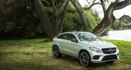 "Cel mai mare secret din ""Jurassic World"": Mercedes-Benz GLE 450 AMG și G 63 AMG 6×6"
