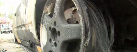 Mercedes-Benz CLK fulgerat