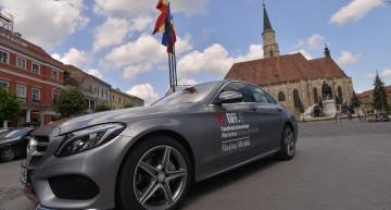 Mercedes-Benz sprijină festivalul internațional de film TIFF