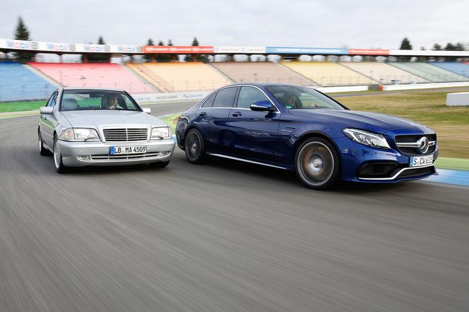 Mercedes-C-43-AMG-vs-AMG-C-63-S-15