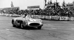 În urmă cu 60 de ani: Cel mai bun sezon din motorsport pentru Săgețile Argintii