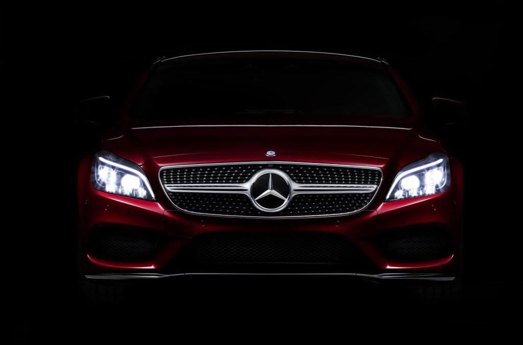 Mercedes-Benz – cel mai inovator brand premium al deceniului