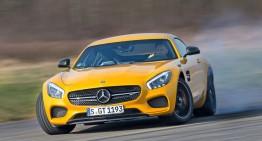 Mercedes-AMG GT S testat de auto-motor-und-sport