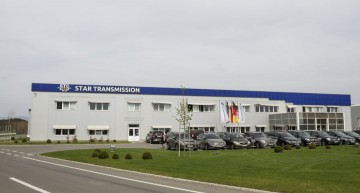 Mercedes va deschide noua fabrică pentru cutia cu 9 trepte la Sebeş, în România, pe 4 aprilie
