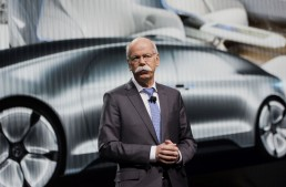 Şeful Mercedes, Dieter Zetsche, este noul președinte ACEA