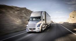 Premieră mondială pentru Daimler: camion autonom pe drumuri publice