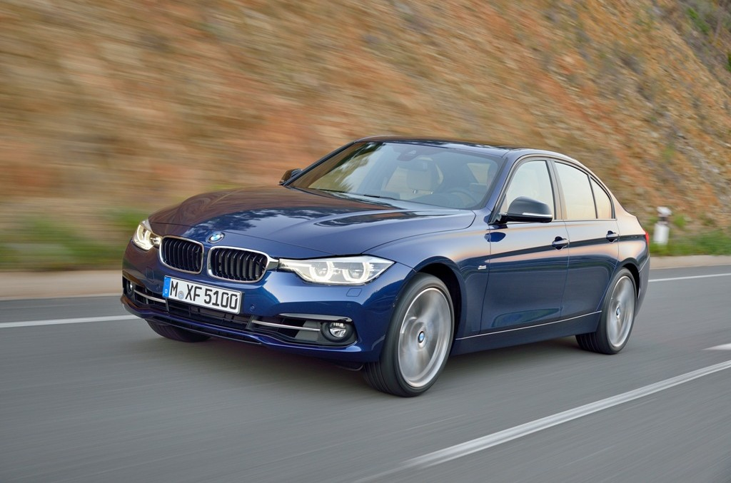 C-Class killer? Toate detaliile despre BMW Seria 3 Facelift