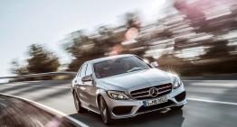 Mercedes-Benz este producătorul anului pentru flote
