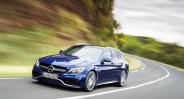 Victorie pentru Mercedes-Benz. Vânzări record în aprilie
