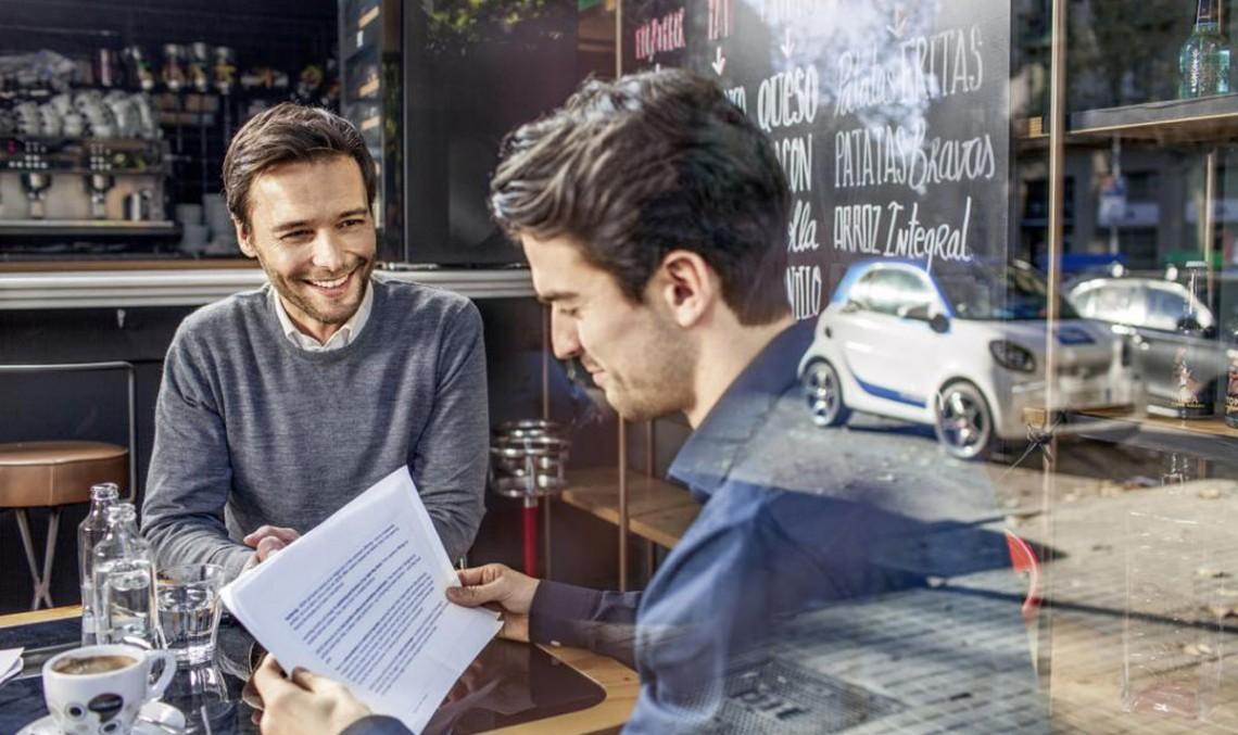 Mercedes-Benz se află printre pionierii vânzărilor auto online