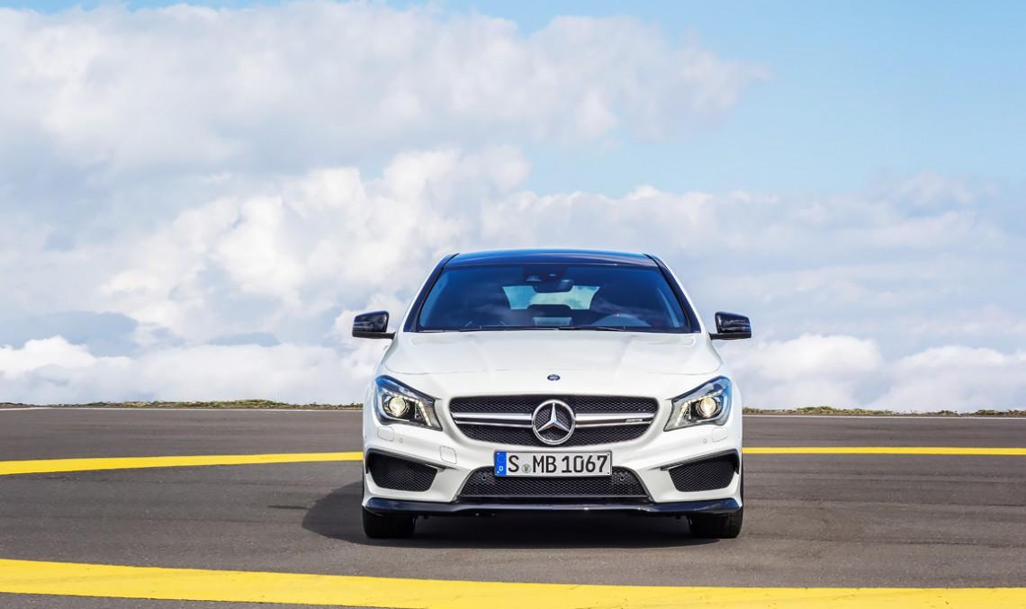 Mercedes-AMG – Motorul anului 2015