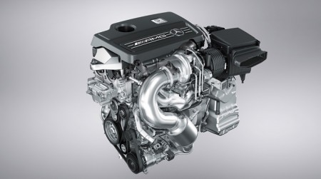 Mercedes-AMG Engine of the Year