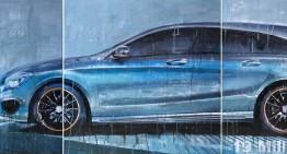 Mercedes-Benz – cel mai apreciat brand auto din lume. 19 milioane de fani pe Facebook