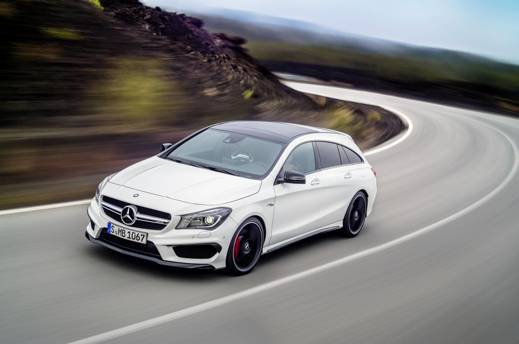 Un nou prag istoric: Vânzări record pentru Mercedes-Benz în luna mai