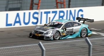DTM Lausitzring: Jamie Green este pe val, la trei ani după ce a părăsit echipa Mercedes-Benz