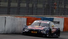 Lausitzring (DE) 31th May 2015. BMW Motorsport, Antonio Felix da Costa (PT) Red Bull BMW M4 DTM. This image is copyright free for editorial use © BMW AG (05/2015).