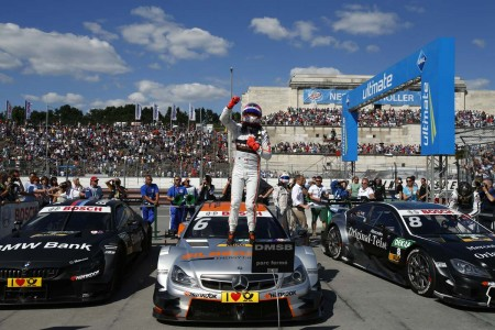 DTM 2015 - Norisring - MercedesBlog (005)