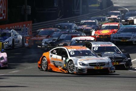 DTM 2015 - Norisring - MercedesBlog (012)