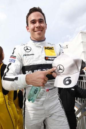 DTM 2015 - Norisring - MercedesBlog (024)