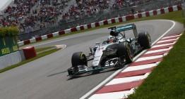 Canada F1 calificări: Hamilton obține pole-ul cu numărul 44