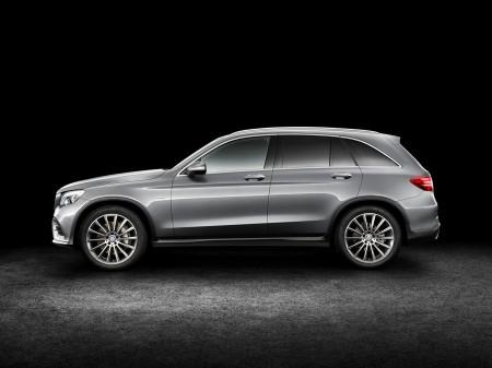 Mercedes GLC 7