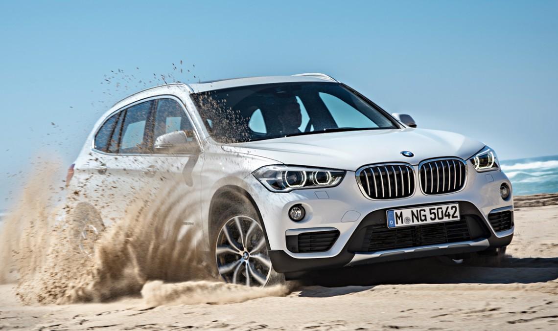Noul BMW X1 pune GLA pe jar – DETALII COMPLETE