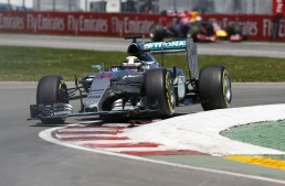 Canada F1: Hamilton revine în frunte