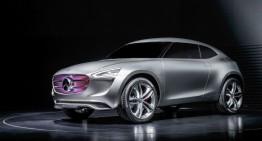 De ce Mercedes-Benz X-Class trebuie să intre în producția de serie?