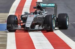 Teste F1 Austria: Piloţii Mercedes domină cele două sesiuni
