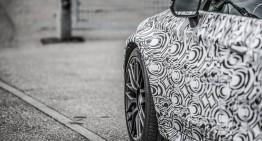 """Mercedes-AMG C63 S Coupe poate fi """"ceva rapid"""""""