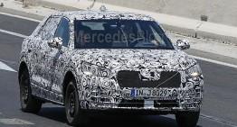Audi Q1 – poate acesta să dea naștere unui viitor model Mercedes-Benz similar?