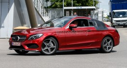 Vă dezvăluim noul C-Class Coupe. THIS IS IT!