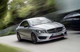 Un plus de putere pentru Mercedes-Benz CLA 45 AMG și GLA 45 AMG