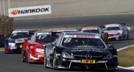 Un week-end nu tocmai bun pentru Mercedes-AMG. Unul perfect pentru BMW