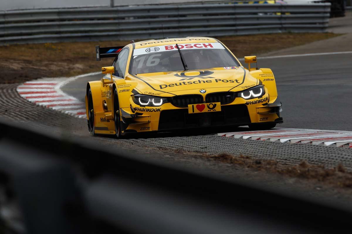 DTM 2015 - Zandvoort - MercedesBlog (025)