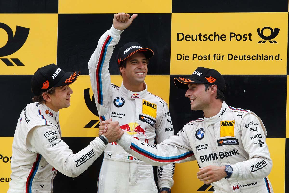 DTM 2015 - Zandvoort - MercedesBlog (036)