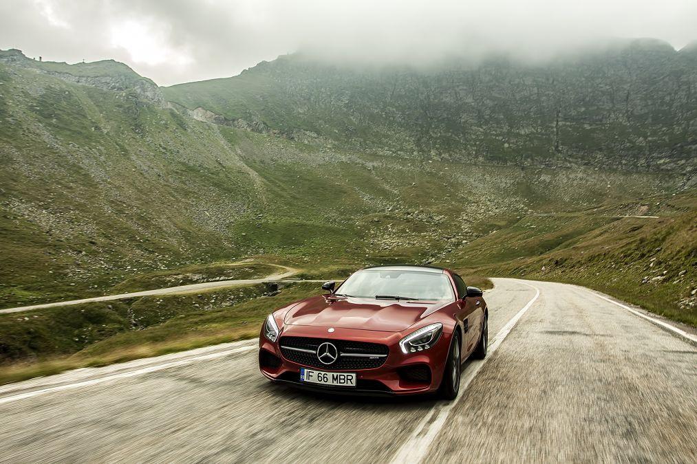 11 premii de design pentru Mercedes-Benz la Automotive Brand Contest