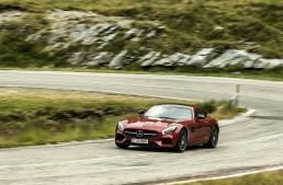Nu vom avea un supercar Mercedes-AMG prea curând din lipsă de personal