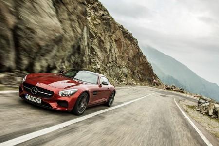 Mercedes-AMG GT S test pe Transfagarasan (44)