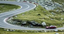 Test Mercedes-AMG GT S: 600 km pe Transfăgărășan
