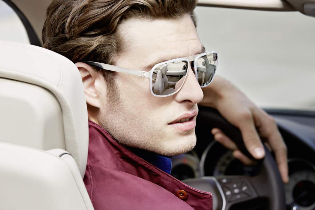 Mercedes-Benz glasses 3