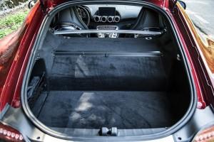 Test Mercedes-AMG GT pe Transfagarasan (1)