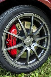 Test Mercedes-AMG GT pe Transfagarasan (6)