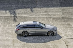 Îți place CLS Shooting Brake? Ghinion!