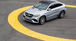 Daimler AG înregistrează profit record în cel de-al doilea sfert din 2015