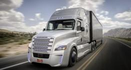 Camioanele autonome Daimler sunt gata de teste