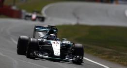 Marea Britanie F1 calificări: Hamilton în pole la Silverstone